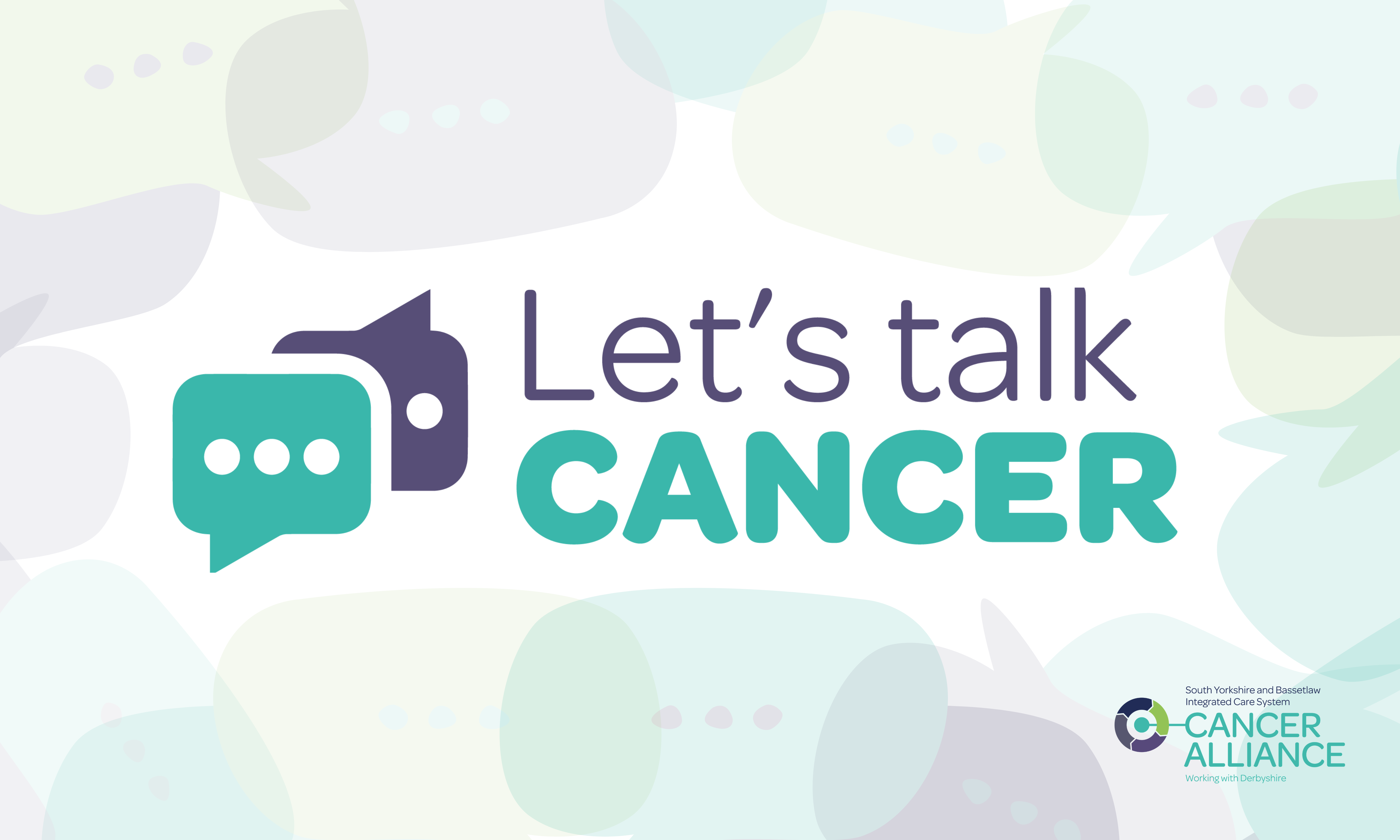 Let's Talk Cancer Membership Launched