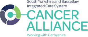 South Yorkshire, Bassetlaw & North Yorkshire Cancer Alliance Logo