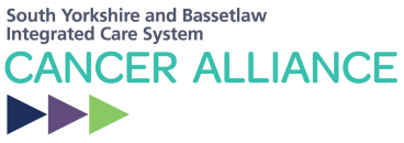 South Yorkshire, Bassetlaw & North Yorkshire Cancer Alliance Logo
